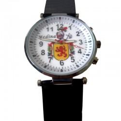 Reloj señora símbolos...