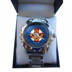 Reloj caballero Logia masónica