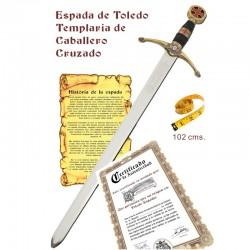Espada Templario