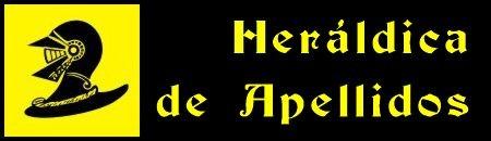 Heraldica de Apellidos